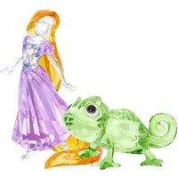 Swarovski Rapunzel & Pascal Set - Rapunzel Gifts