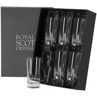 Royal Scot Crystal Skye 6 Tall Tumbler