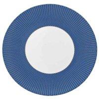 Raynaud Tresor Blue American Dinner Plate
