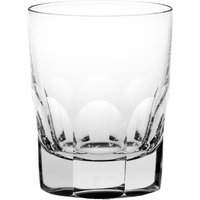 Cumbria Crystal Windermere Old Fashioned Whiskey Tumbler (Single) - Whiskey Gifts