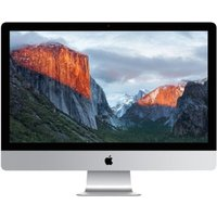 Apple iMac Core i5 3.5 27-Inch (Retina 5k)(2014) 8GB 1TBHDD