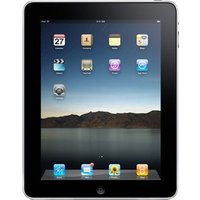 Apple iPad 1 Wi-Fi + 3G 32GB Black SPRINT
