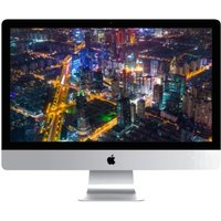 Apple iMac Core i5 3.3 27-Inch (Retina 5k)(2015) 8GB HDD 1TB