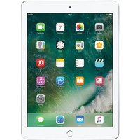"Apple iPad (2018) 9.7"" Wi-Fi 128GB Silver"