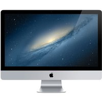 "Apple iMac Core i5 2.7 21.5"" (Late 2012) 8GB 1TB"