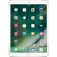 "Apple iPad (2018) 9.7"" Wi-Fi + 4G 128GB Gold UNLOCKED"