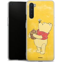 OnePlus Nord Handy Hard Case Schutzhülle transparent Smartphone Backcover Winnie The Pooh Official Licensed Product Disney Hard Case