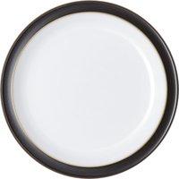Jet Black Medium Plate