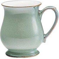 Regency Green Craftsman Mug