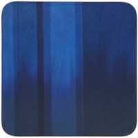 Denby Colours Blue Coasters Set of 6