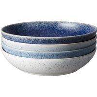 Studio Blue 4 Piece Pasta Bowl Set