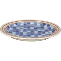 Heritage Fountain Accent Medium Plate