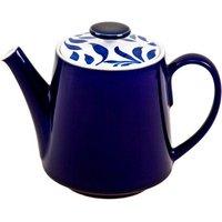Malmo Bloom Teapot