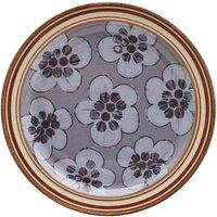 Heritage Lilac Heath Accent Medium Plate