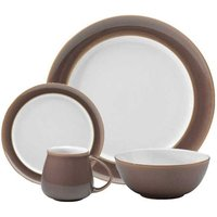 Truffle 4 Piece Tableware Set