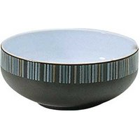 Jet Stripes Cereal Bowl Near Perfect