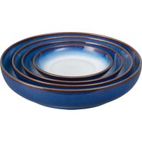 Blue Haze 4 Piece Nesting Bowl Set