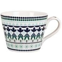 Monsoon Tangier Tea/Coffee Cup