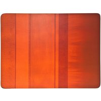 Denby Colours Orange Placemats Set of 6
