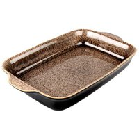 Praline Large Rectangular Oven Dish