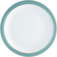 Azure Medium Plate
