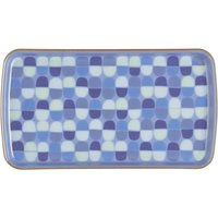 Heritage Fountain Accent Small Rectangular Platter