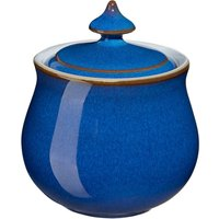 Imperial Blue Covered Sugar Bowl
