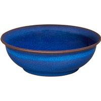 Imperial Blue Medium Side Bowl