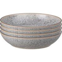 Studio Grey 4 Piece Pasta Bowl Set