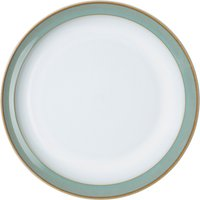 Regency Green Small Deep Plate