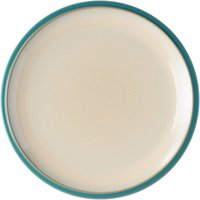 Cook & Dine Turquoise Medium Plate Near Perfect