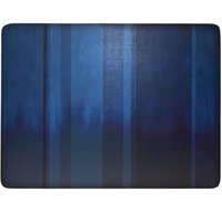 Denby Colours Blue Placemats Set of 6