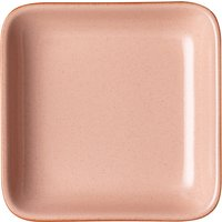 Heritage Piazza Small Square Plate