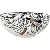 Monsoon Chrysanthemum Dessert Bowl