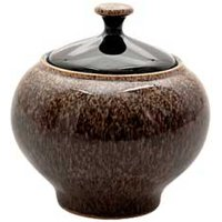 Praline Covered Sugar Bowl