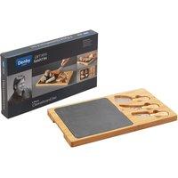 James Martin 5 Pc Cheese Board Set