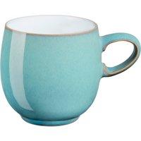 Azure Small Curve Mug