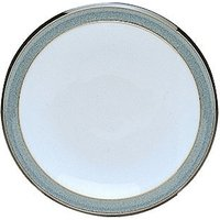 Jet Grey Small Plate