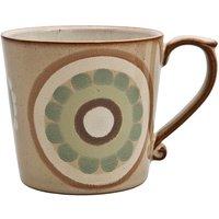 Heritage Harvest Accent Large Mug