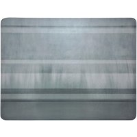 Denby Colours Grey Placemats Set of 6