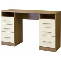 Keswick Cream Dressing Table