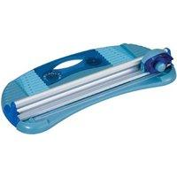 Multi cut a4 papiersnijder, kan tot 5 vel ineens snijden, voor functioneel en creatief gebruik, precisie: ...