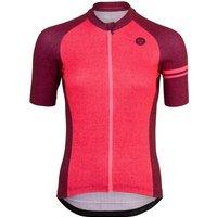 Het subtiele en ingetogen ontwerp laat dit fietsshirt je bij elke rit er goed uitzien en voelen. het is ...