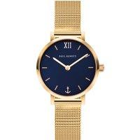 Nieuw en geseald! verpakking onbeschadigd. mooi cadeau idee. dit paul hewitt horloge heeft een ...