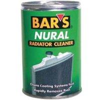 Bars nural reinigt het koelsysteem en verwijdert roest. betere prestaties met een schoon koelsysteem. als een ...