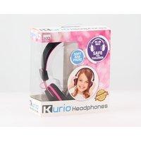Met de kindvriendelijke hoofdtelefoon van kurio kan je kind geen gehoorbeschadiging oplopen met de ingebouwde ...