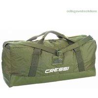 Merk: cressi, watersporten, tassen en sporttassen cressi jungle bag. de perfecte maat voor een korte reis of ...