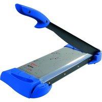 Let op! op dit product zitten lichte krasjes. universal handmatige snijmachine a4, capaciteit tot 8 vel a4 70 ...
