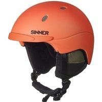 De titan is een ski / snowboard helm van sinner. de helm maakt gebruik van in mold technologie met eps ...