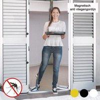 Laat de frisse buitenlucht in je huis en hou die vervelende insecten buiten dankzij het nieuwe innovagoods ...